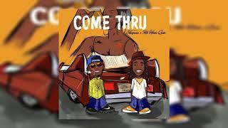 Jacquees - Come Thru Remix (Clean Radio Edit)