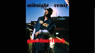 Ghostface Killah the champ remix by Midnight