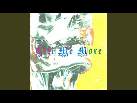 Tell Me More (feat. Joseph Sirius)