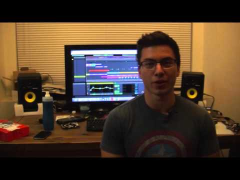 Cal Poly Music Producer