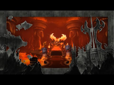 Interactive World of Warcraft: Cataclysm Music: Firelands