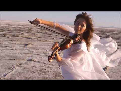 To love you more Celine Dion (Lindsey Stirling Elements)