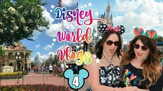 DISNEY WORLD VLOGS 2019 EPISODE 4 | MAGIC KINGDOM & OHANA | DISNEY IN DETAIL