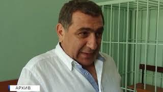 Москвича Гочу Заридзе помнят и очень ждут в Оренбуржье, но он сюда почему-то не торопится