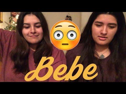 SEO IN GUK(서인국) 'BEBE' MV REACTION