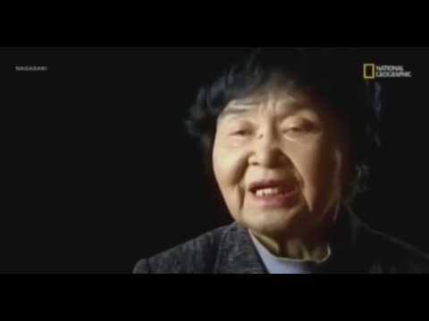 65 - Sekunden vor dem Unglück - Nagasaki - Die vergessene Bombe