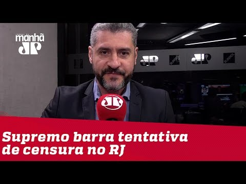 Bruno Garschagen: Atitude de Crivella não tem nada a ver com conservadorismo