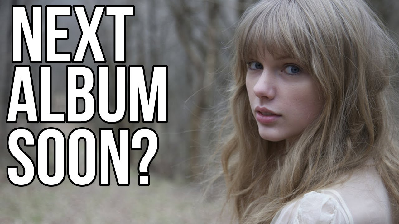 Taylor Swift's Next Album In 2019?
