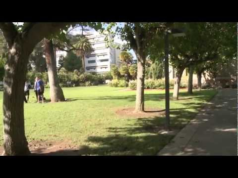 San Jose State University - On the Roads of Silicon Valley - Part 3