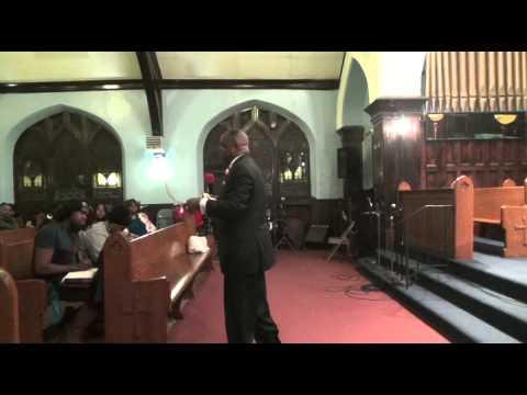 Christ International Community Church Bishop Blakely Mills, Revival Meeting 4.10.2015