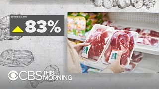Recalls of hazardous meat, poultry increase 83 percent in last 6 years, report says