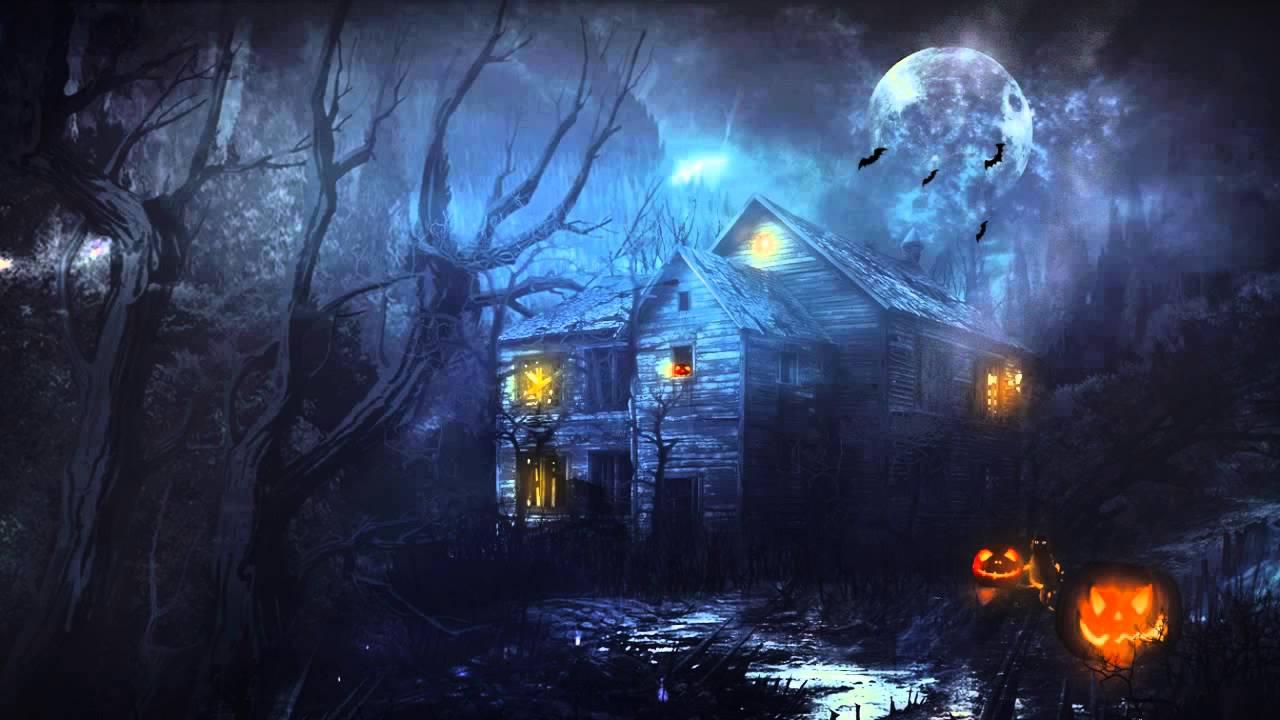 halloween mix edm youtube