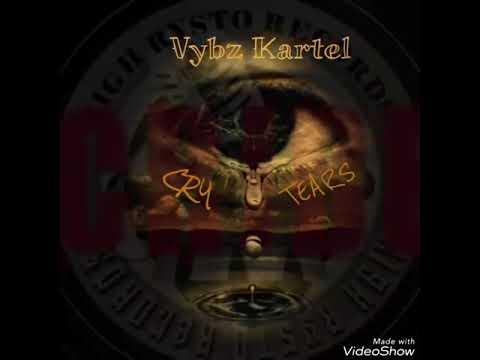 Vybz Kartel - Over The Years (September 2017)