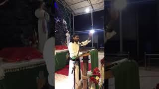 05 07 2019 Kudagama, Divine Mercy Retreat Center, Sri Lanka.