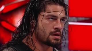 Roman Reigns Vs Undertaker, WWE Raw, March 20, 2017  Youtube