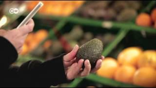Manthan: Episode 32: App for fruits (फोन बताएगा ताजगी)