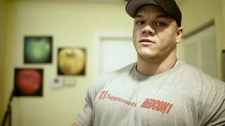 Day in the Life - Dallas McCarver - A1Supplements