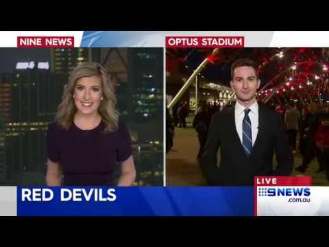 Manchester United | 9 News Perth