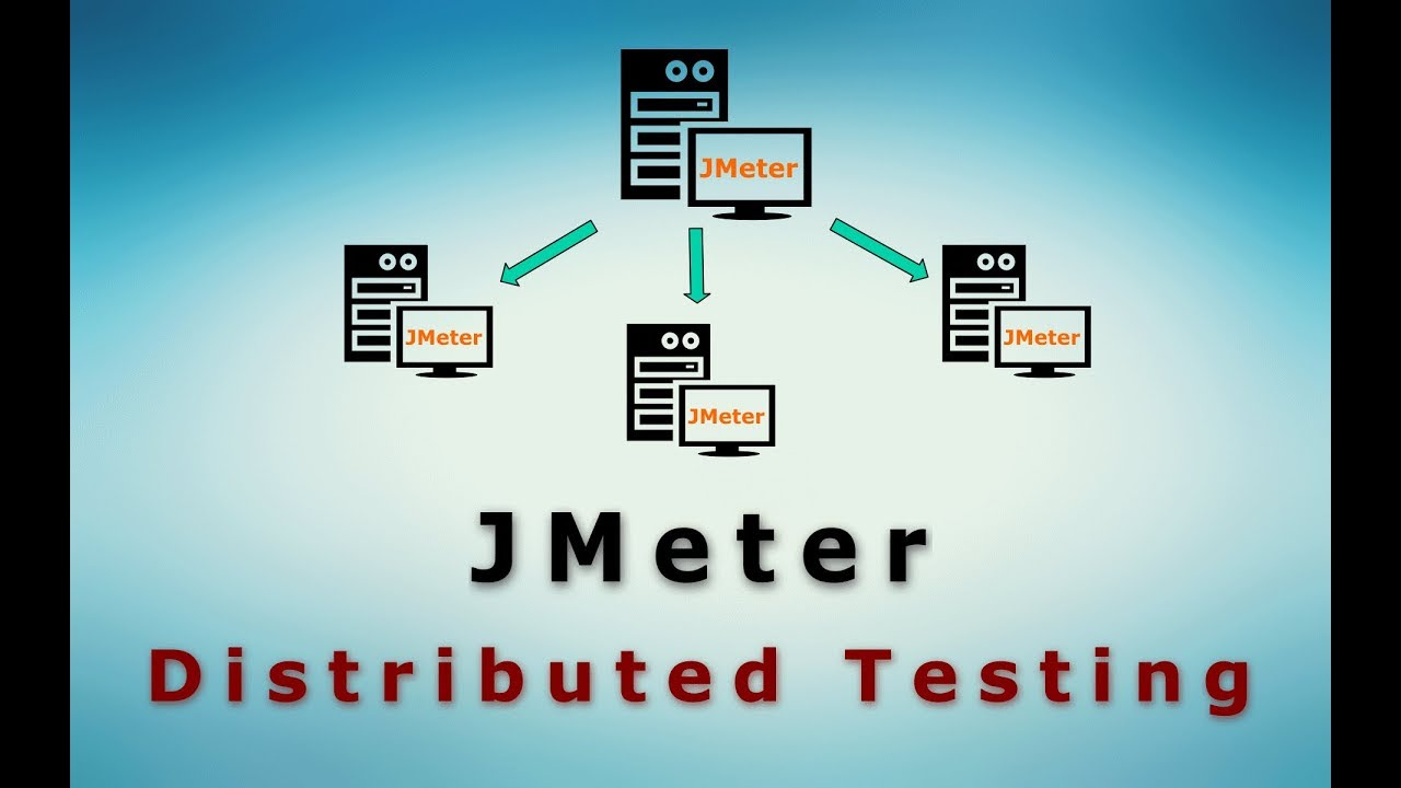 0043 - 📈 Guide to Load testing with JMeter - Distributed load generators  tutorial
