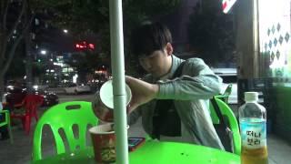 3탄 장어뷔페 장어무한으로 털러가기 후식은라면5개먹방