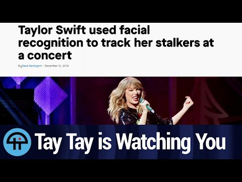 Taylor Swift Is Watching You Mp3