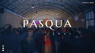 La Resurrezione - Pasqua 2021  | Pastore Eliseo Siino | 4/04/2021