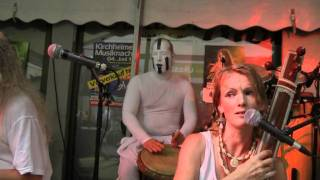 "Wild: ""EKG-Crew"" | ASIAN STARS Goa Party Electric Sitar Electro Shaman Dance Music Teflon Fonfara"