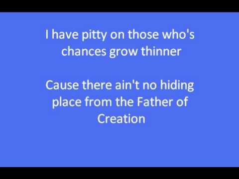 Jason Mraz- One Love ( with lyrics on screen )