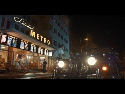 metro-Kino Kiel - der Imagefilm-Krimi