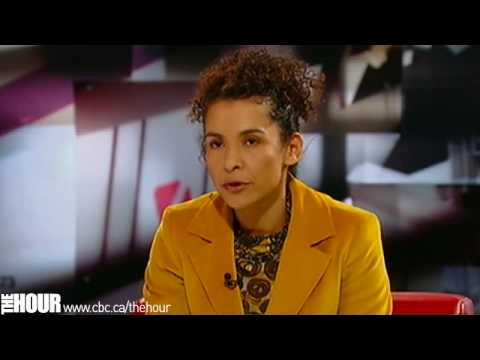 Mariane Pearl on The Hour with George Stroumboulopoulos