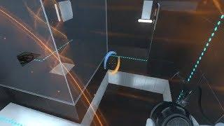 """""""Ephemeral"""", by Paper & Teo - Portal 2 PeTI"""