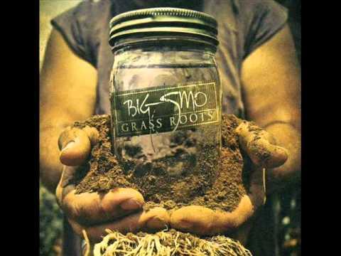 BIG SMO -  Old Dirt Road