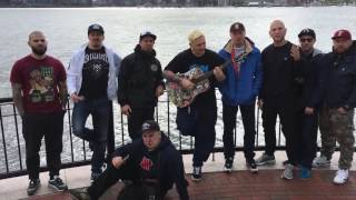 BRUTTO - UNDERDOG Live at the EAST BOSTON