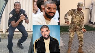 Download Video Emergency Services|Army|Doctors, doing Drake In My Feelings Challenge #DoTheShiggy #KikiDoYouLoveMe MP3 3GP MP4