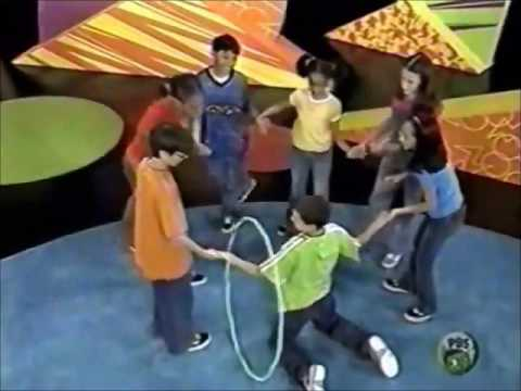 Musical Hoops