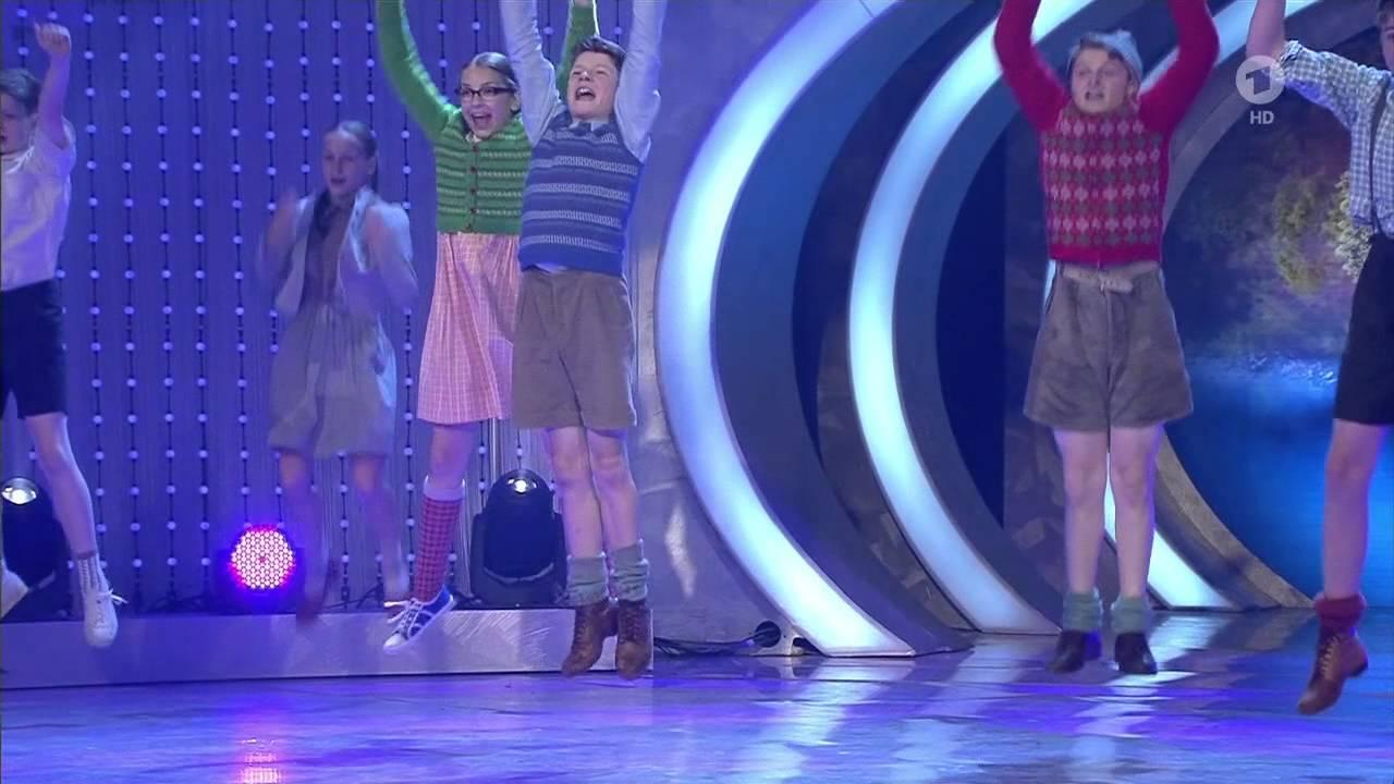 Das Musical Das Wunder Von Bern Bei Die Besten Im Sommer Mit