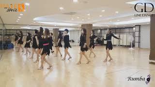 Rumba - Line Dance (GD-Nuline Dance Korea)
