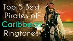 Pirates of the carebian theme song for ring tones - Free