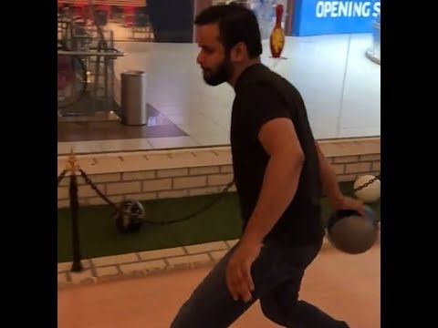 Bowling - Perfect strike | Forum mall