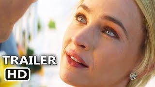 I STILL BELIEVE Official Trailer (2020) Britt Robertson, KJ Apa Movie HD