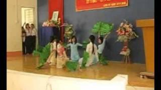 Nhac Viet Nam | Mua Viet Nam gam hoa | Mua Viet Nam gam hoa