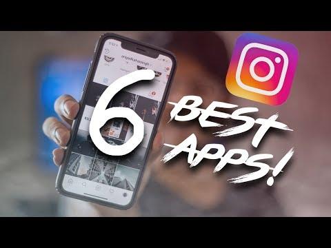 Instagram Pe AAG Laga Do! | 6 Amazing Apps!