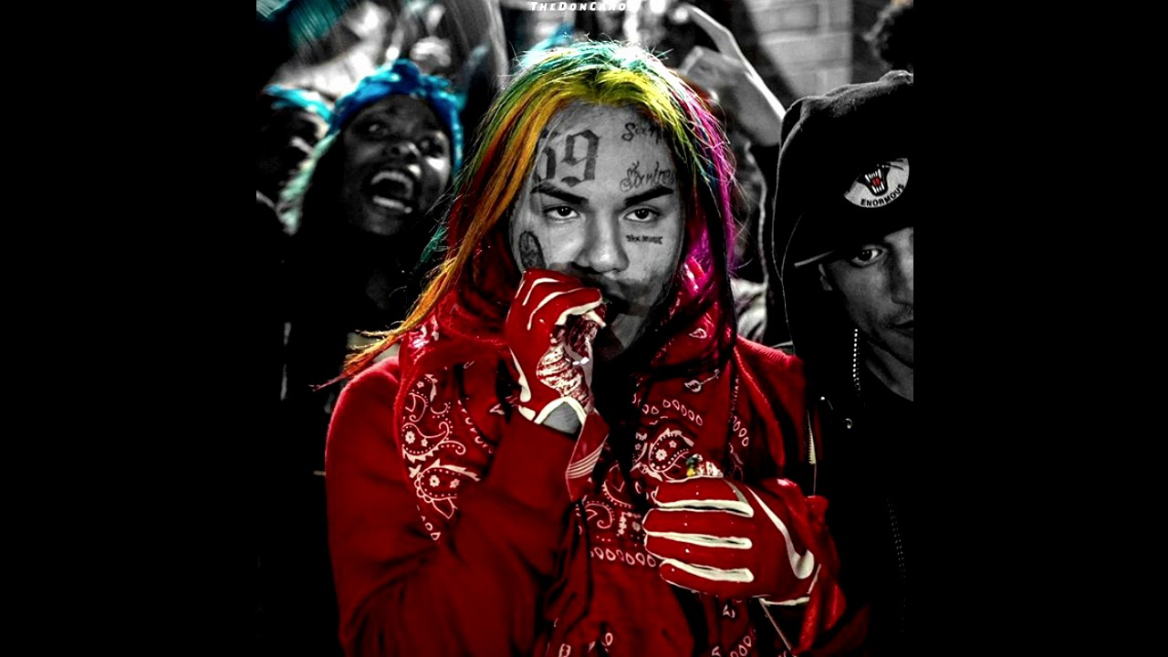 6IX9INE - KOODA (Audio) - YouTube