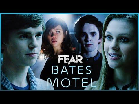 Norman & Bradley's Relationship Through The Series | Bates Motel