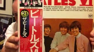 Beatles Record show finally 39