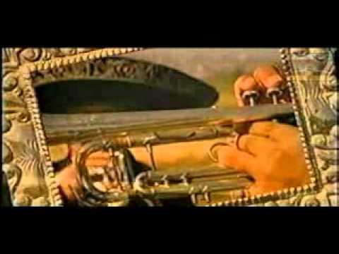 YURY-QUE TU FE NUNCA MUERA (VIDEO OFICIAL)