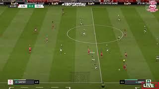 ⚽ Lincoln City ESports VS QPR Esports