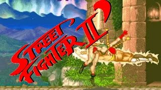 Super Street Fighter II: The New Challengers (ARCADE CPS2) Bison Playthrough (FULL GAMEPLAY)