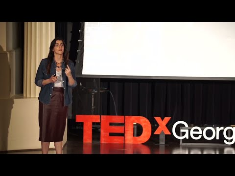 Where Does Great Art Come From? | Katherine Jentleson | TEDxGeorgiaTech