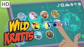 Wild Kratts - Best Season 4 Moments! (Part 4/6) | Kids Videos